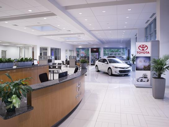 fred anderson toyota of columbia car dealership in west columbia sc 29169 kelley blue book. Black Bedroom Furniture Sets. Home Design Ideas