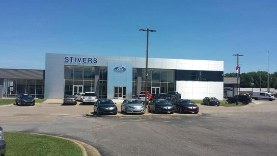 Stivers Ford Lincoln Montgomery Al 36116 2642 Car