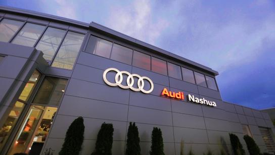 Audi nashua detailing