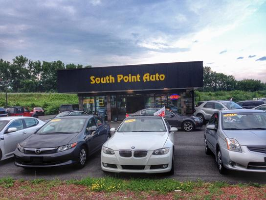 south point auto plaza car dealership in albany ny 12205