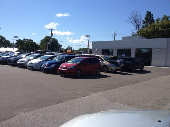 Used Car Dealers Grand Haven