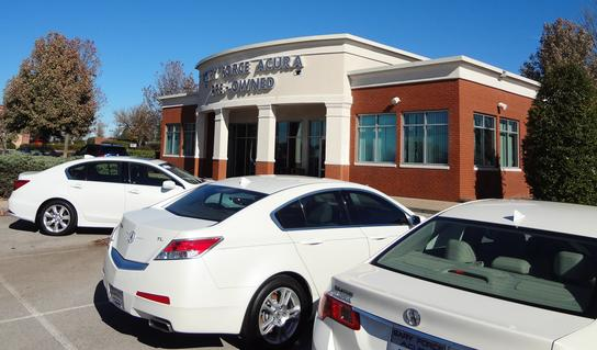 Gary Force Acura : Brentwood, TN 37027-8019 Car Dealership, and Auto
