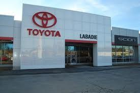 labadie toyota bay city mi 48706 2400 car dealership and auto financing autotrader. Black Bedroom Furniture Sets. Home Design Ideas
