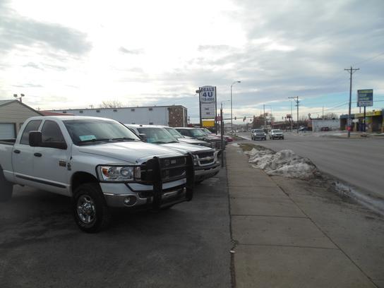 Rapid City Car Dealerships >> Deals 4U : Rapid City, SD 57701 Car Dealership, and Auto Financing - Autotrader