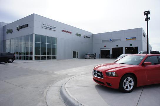 Davis-Moore Chrysler Dodge Jeep RAM : Wichita, KS 67207 ...