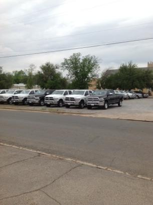 Rental Cars In Vernon Tx