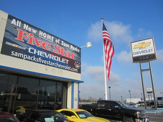 five star chevrolet car dealership in carrollton tx 75006 7416 kelley blue book. Black Bedroom Furniture Sets. Home Design Ideas