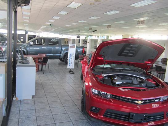 Five Star Chevrolet : CARROLLTON, TX 75006 Car Dealership, and Auto