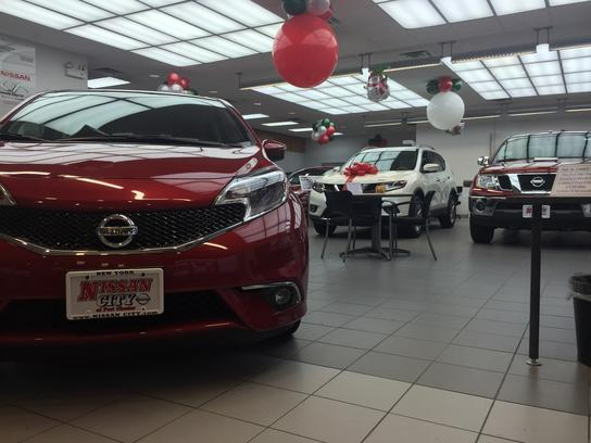 Nissan City of Port Chester 2