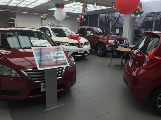 Nissan City of Port Chester 3