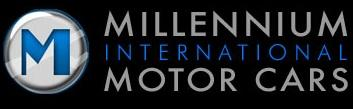 Millennium International, Inc. 3