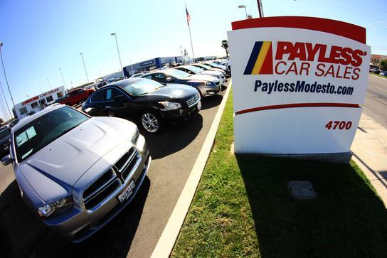 payless car sales modesto modesto ca 95356 car