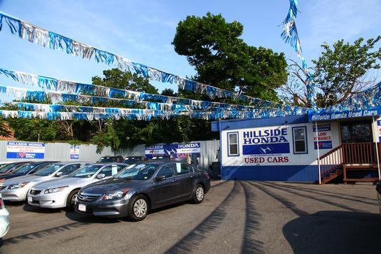 Hillside honda jamaica ny 11435 3228 car dealership for Hillside motors queens ny