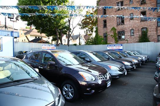 Hillside Used Car Dealers