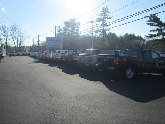 South Easton Motor Sales 2