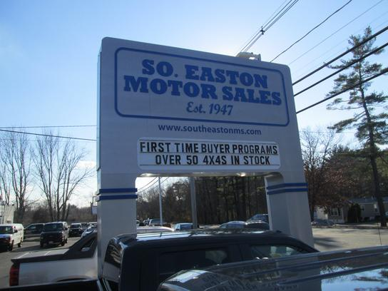 South Easton Motor Sales 1