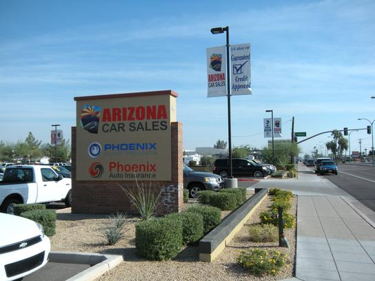 The Best Car Dealer To Trade In Az