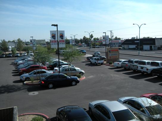 Arizona Car Sales Mesa Az 85203 Car Dealership And