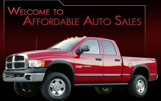 Affordable Auto Sales 1