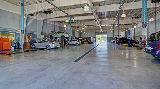 Mtn View Nissan >> Mountain View Nissan Super Center : Chattanooga, TN 37408 ...