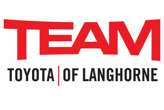 Team Toyota Scion of Langhorne
