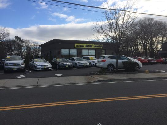 Rockville Used Cars Dealers