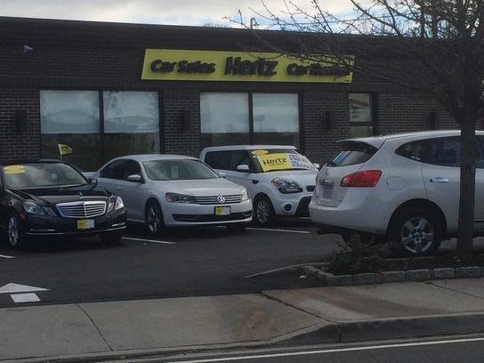 Hertz Auto Sales >> Hertz Car Sales Rockville Centre car dealership in ...