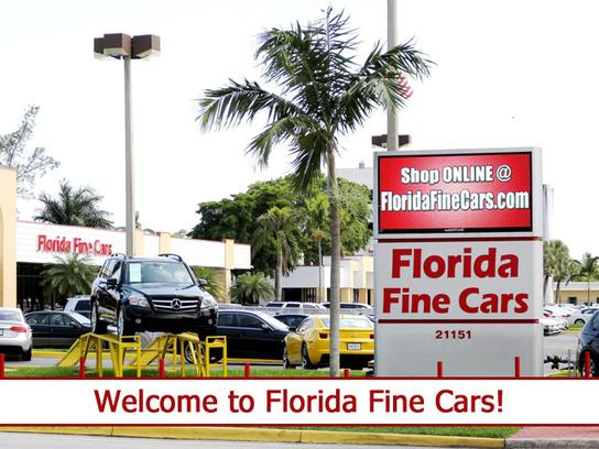 Florida Fine Cars Miami Social Media Kelley Blue Book