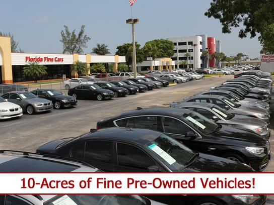 Car Dealerships In Miami >> Florida Fine Cars-Miami car dealership in Miami, FL 33169 - Kelley Blue Book