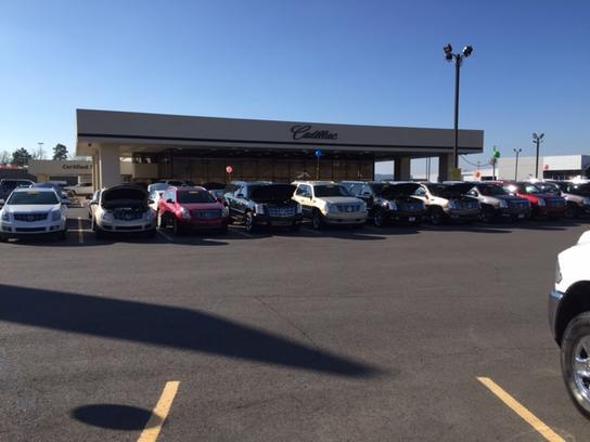 Orr Cadillac : HOT SPRINGS, AR 71913-7257 Car Dealership