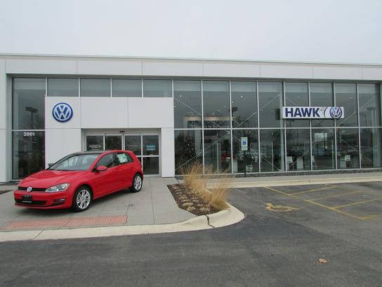 hawk volkswagen joliet il 60435 5233 car dealership and auto financing autotrader. Black Bedroom Furniture Sets. Home Design Ideas