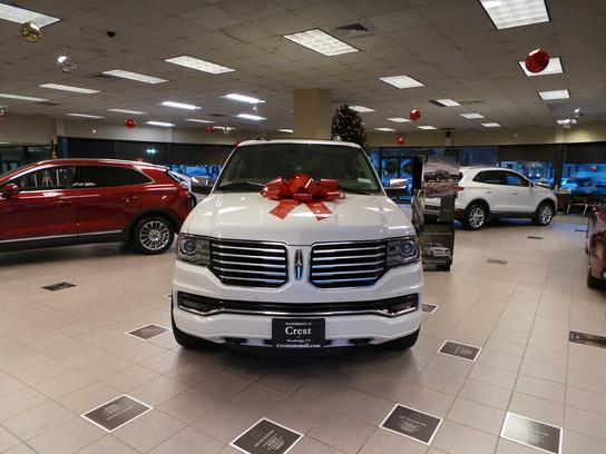 Crest Auto Mall Woodbridge CT Car Dealership and