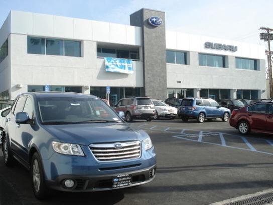 Paramount Auto Sales >> Subaru of Glendale : Glendale, CA 91204 Car Dealership, and Auto Financing - Autotrader