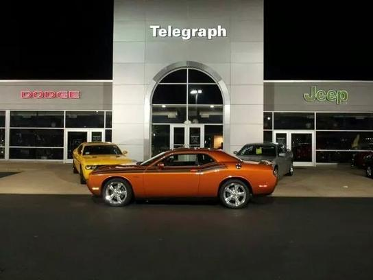 Telegraph Dodge Chrysler Jeep Ram Taylor Mi 48180 4022