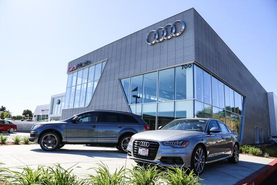 audi marin car dealership in san rafael ca 94901 kelley