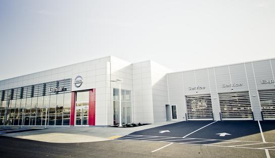 Medford Car Dealers >> Lithia Nissan of Medford : MEDFORD, OR 97504 Car Dealership, and Auto Financing - Autotrader
