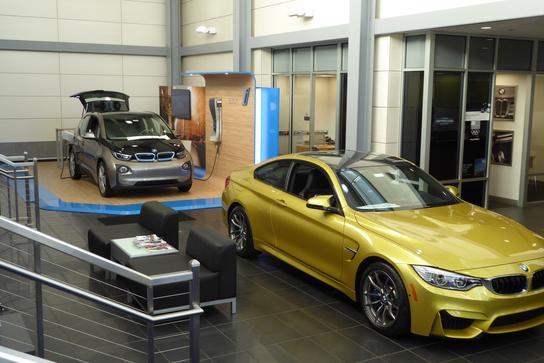 patrick bmw schaumburg il 60173 car dealership and auto financing autotrader. Black Bedroom Furniture Sets. Home Design Ideas