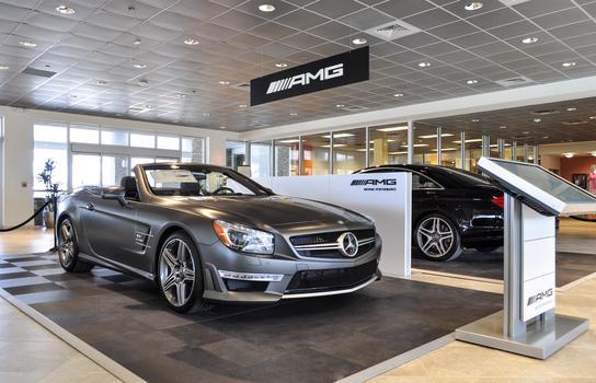 Mercedes benz of boerne boerne tx 78006 car dealership for Mercedes benz of boerne