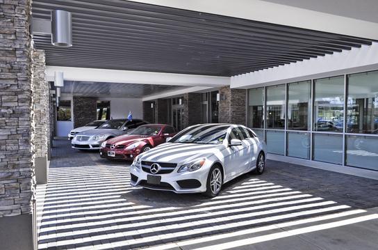 Mercedes benz of boerne boerne tx 78006 car dealership for Mercedes benz dealerships in texas