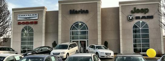 Marina Used Cars Webster Ny