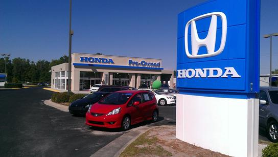 stevenson honda preowned wilmington nc 28405 car
