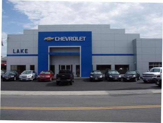 The Lake Dealerships : Lewistown, PA 17044 Car Dealership, and Auto