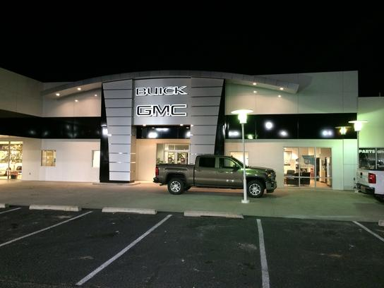 Quality Dealerships - GMC Buick 1