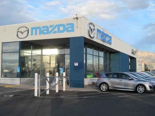 Quality Dealerships - Mazda