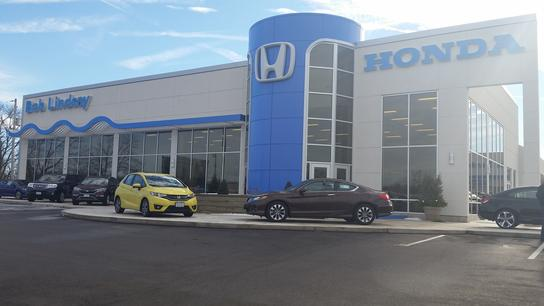bob lindsay honda car dealership in peoria il 61615