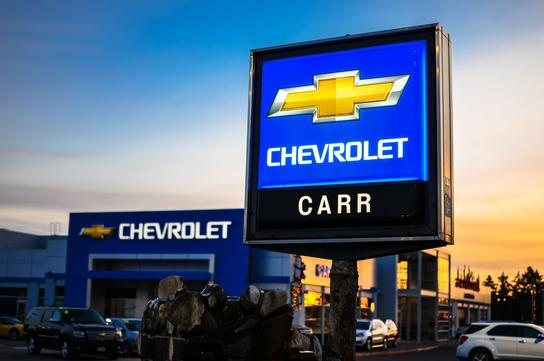 Carr Chevy World