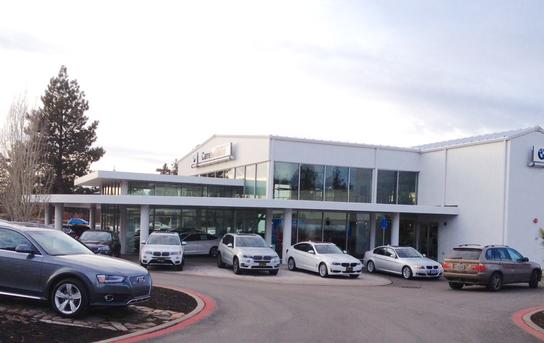 Kendall Audi Bmw Porsche Of Bend Bend Or 97702 Car