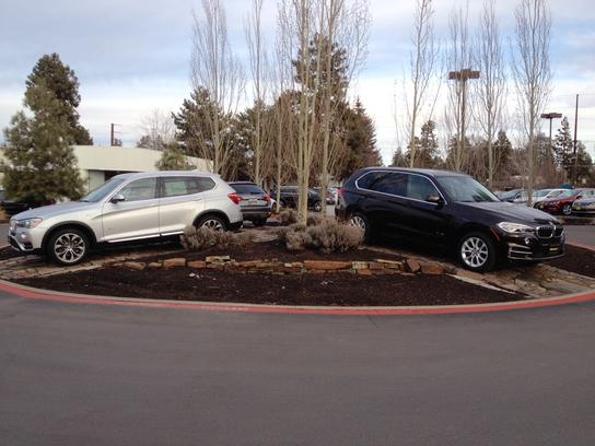 Kendall Audi BMW Porsche of Bend Bend OR Car