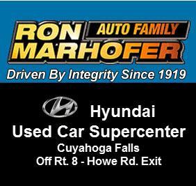 Ron Marhofer Used Cars Cuyahoga Falls Oh