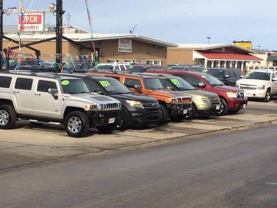 De Anda Auto Sales : South Sioux City, NE 68776 Car ...